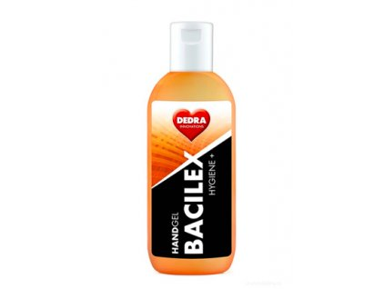 bacilex dezinfekcny gel na ruky mydli