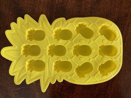 Silikónová forma ananás