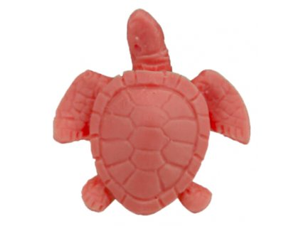 korytnačka silikonova forma na mydlo