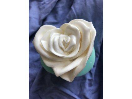 Ruža v tvare srdca