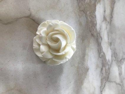 mini silikonova forma ruza