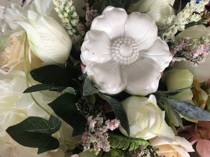 kvet mydlovy