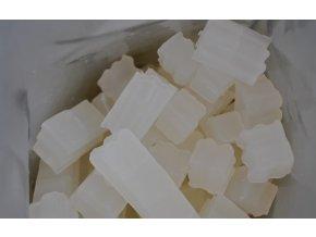Mydlová hmota SLES& SLS Free Crystal 250g