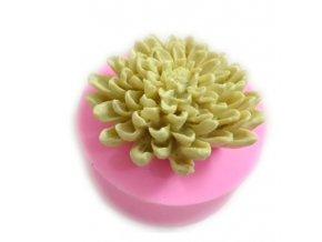 silikonova forma na vyrobu mydloveho kvetu
