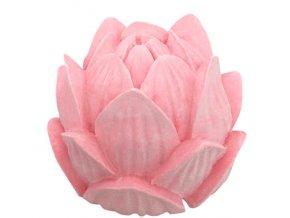 silikónová forma lotosový kvet