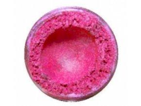 mica sýto ružová výroba mydla
