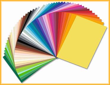 Jak si vybrat správnou gramáž papíru