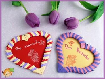 Přání pro maminku - skvělý dárek ke Dni matek