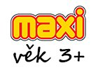 Velikost MAXI - 10 mm