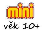 Velikost MINI - 2,5 mm