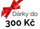 Dárky do 300 Kč