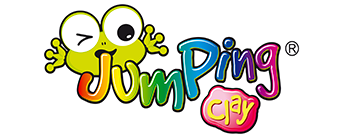Logo JumpingClay