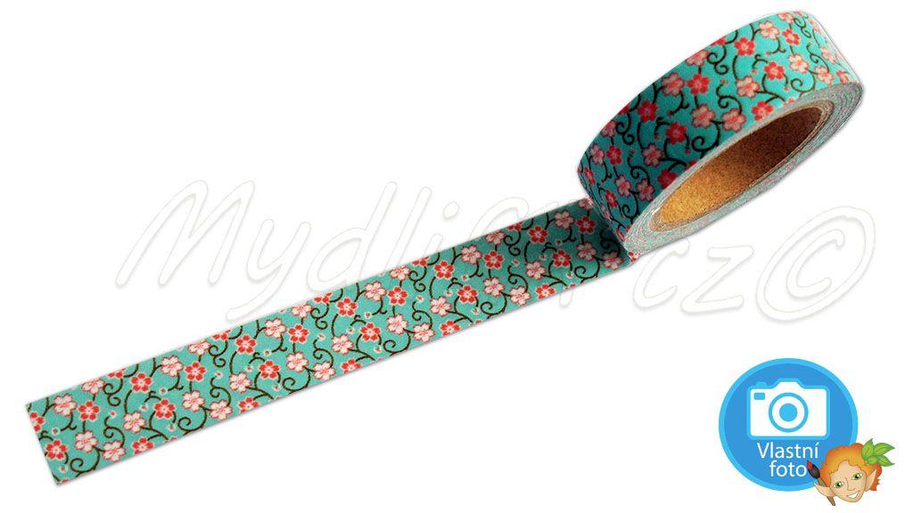 Folia 26028 Washi tape - dekoracni lepici paska