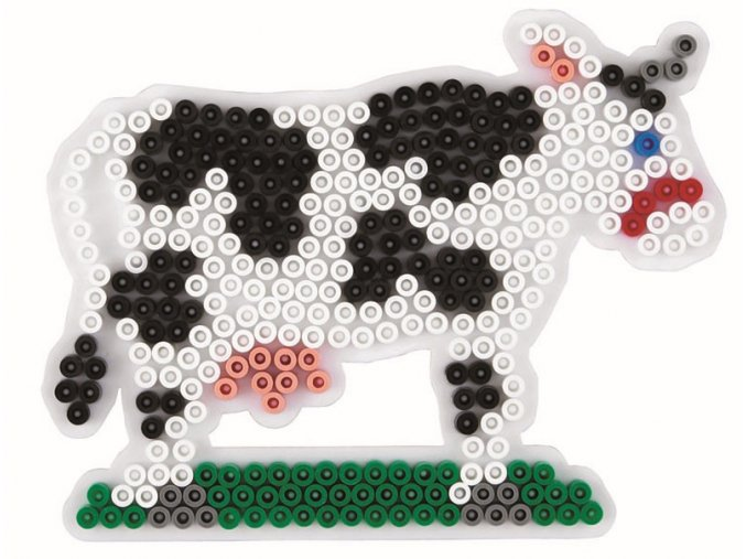 HAMA podložka H280 kráva
