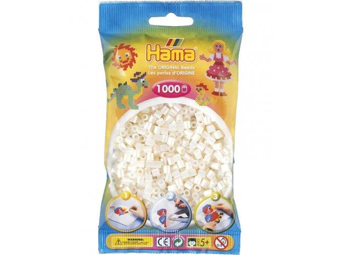 zažehlovací HAMA korálky H207 64, perleťové