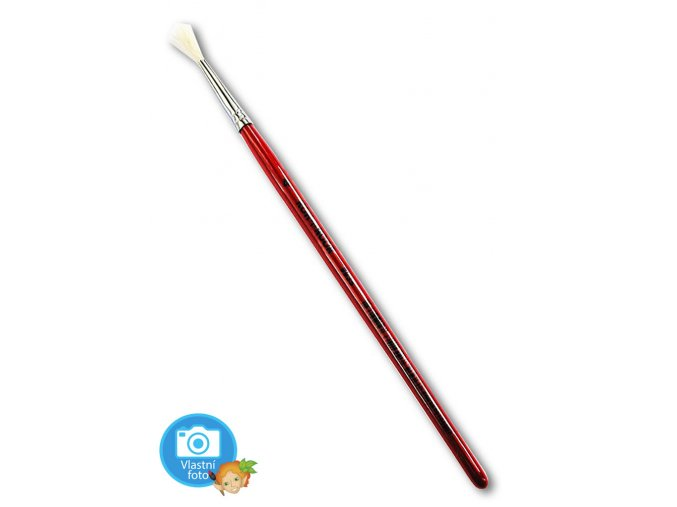 Štětec kulatý školní Koh-i-noor - 9935 - velikost 4