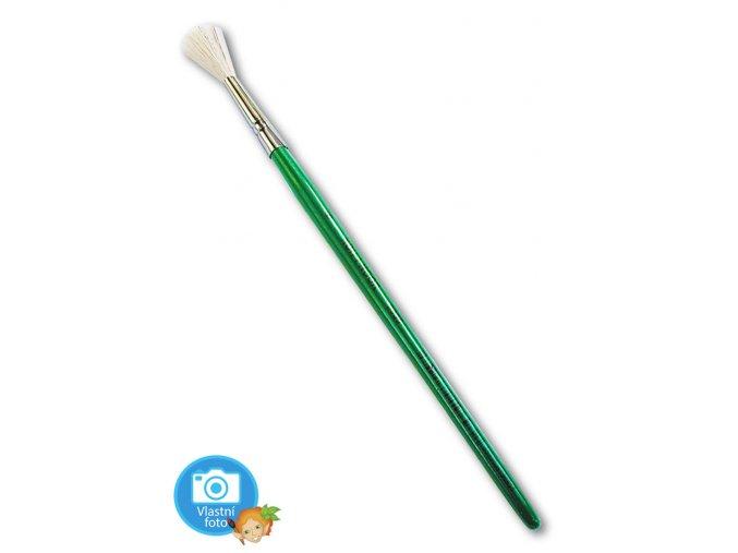 Štětec kulatý školní Koh-i-noor - 9935 - velikost 6