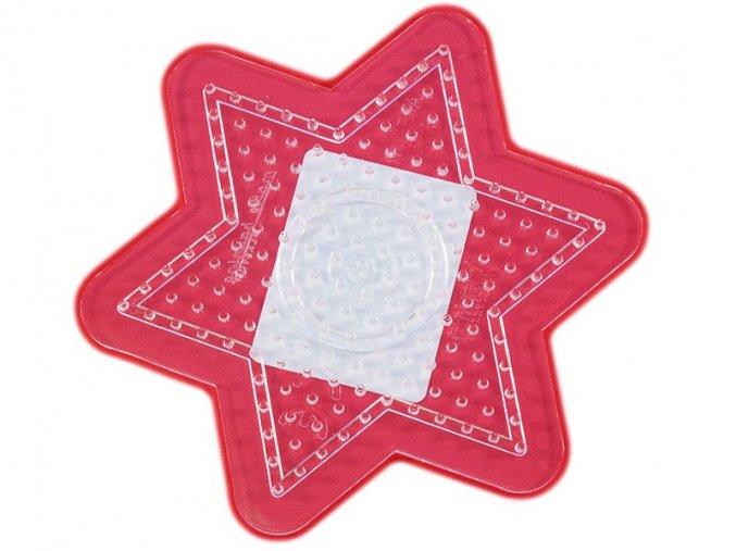 HAMA podložka H270 malá hvězda