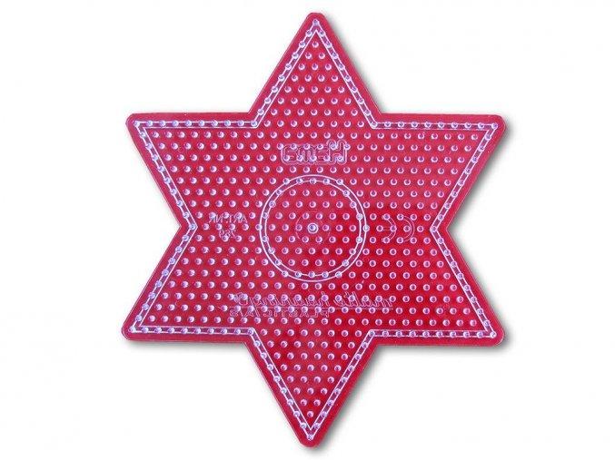 HAMA podložka hvězda velká H269