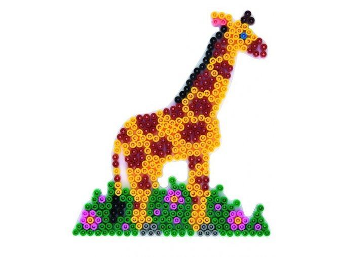 HAMA podložka H292 žirafa