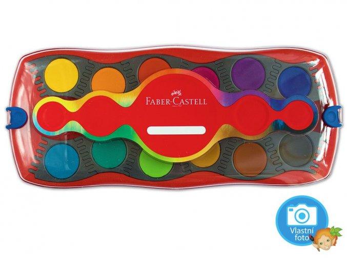 Faber-Castell 125023 - vodovky Connector, prodava mydlifik.cz