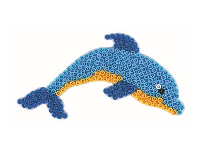 HAMA podložka H300-09 delfín