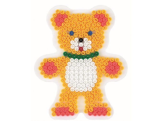 HAMA podložka H289-03 medvěd