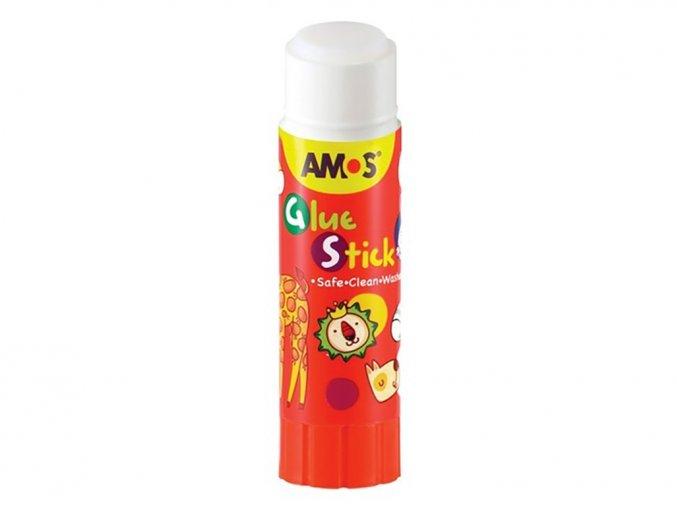 AMOS 1573 - Lepicí tyčinka se žirafou, 22 g