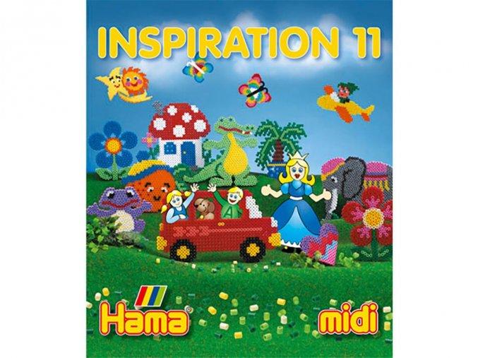 Hama 399-11 - Inspirativní knížka MIDI - č. 11