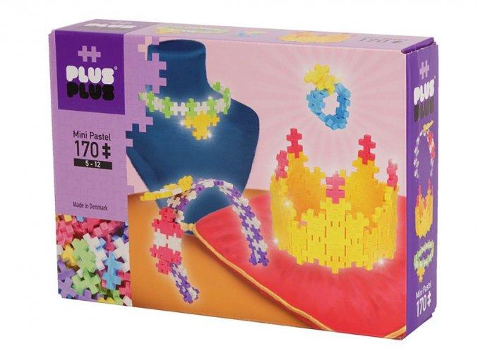 Plus-Plus 3723 - Pohádkové doplňky 170 ks