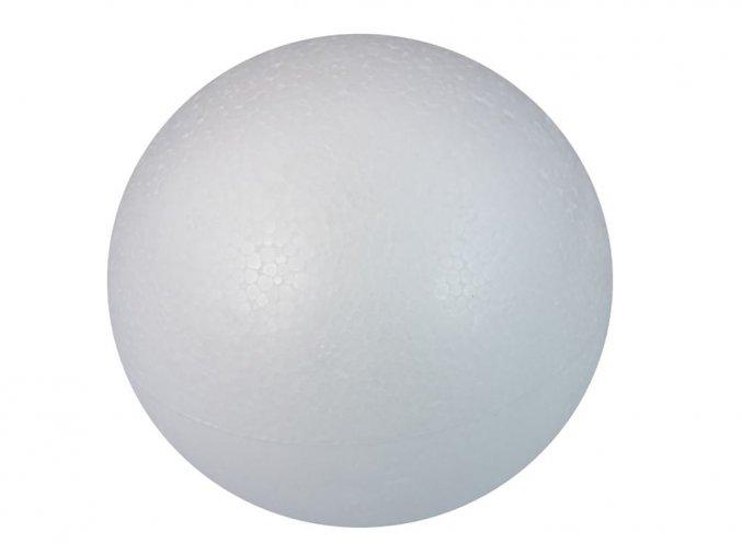 Craft with fun 373452 - Polystyrenová koule 7 cm