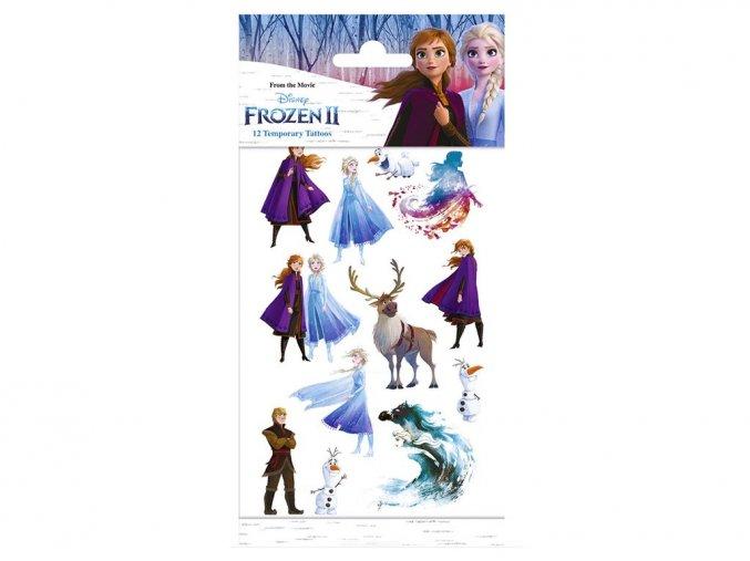 Lowlands 370095 - Tetování Frozen II.