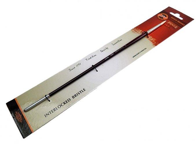 Kohinoor 9935-2014 Štětec kulatý Bristle - velikost 2