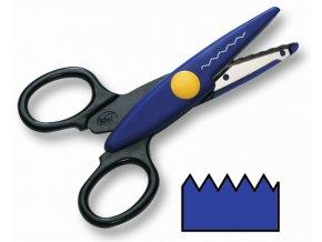 Dekorační konturovací nůžky - 797