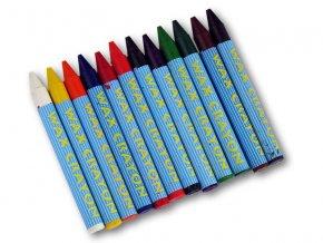 Voskovky Koh-i-noor 8232 - 12 barev