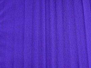 Krepový papír fialový 9755-29
