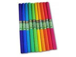 Krepové papíry 9755-38 - Duhové spektrum