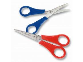 Nůžky dětské špičaté, pro praváky