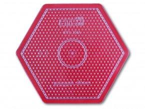 HAMA podložka šestiúhelník velký H276