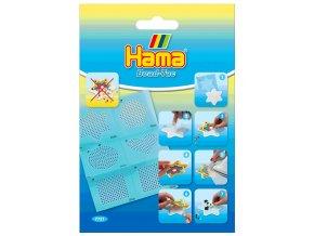HAMA H7721 Samolepící šablony na podložky