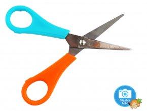 Folia 7799 - Nůžky dětské špičaté pro leváky