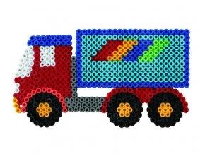 HAMA podložka nákladní auto