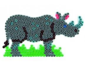 HAMA podložka H295 nosorožec