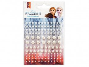 Disney Frozen 2 - Pearl stickers