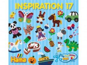 Hama 399-17 - Inspirativní knížka MAXI - č. 17