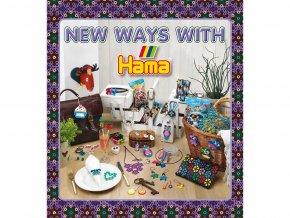Hama 399-15 - Inspirativní knížka MIDI a MINI - č. 15