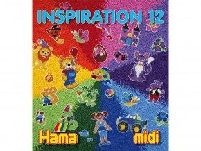 Hama 399-12 - Inspirativní knížka MIDI - č. 12