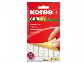Kores 31600 - Lepicí guma GUMFIX