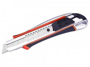 Extol 8855024 - Nůž ulamovací kovový s výztuhou