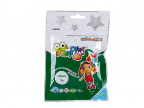 Jumping Clay B3 - 18 g - zelená
